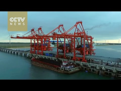 One Belt One Road Documentary Episode Three: Energy Ties