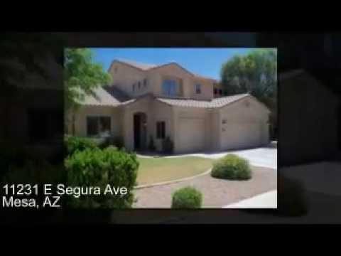 5 bedroom mesa arizona home for sale near desert ridge high school apache creek golf course