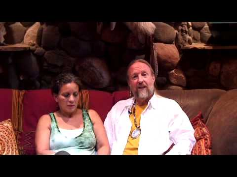 Interview with Barry B. Kapp & Cynthia Olivera Kapp Wisdom of the Earth