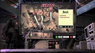 Trenched XBLA - Gameplay/Commentary - First Look