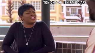 Jenifa's diary season 10 episode 3 - showing tonight on nta (ch 251 on dstv), 8.05pm