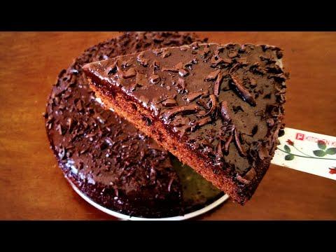 gâteau-au-chocolat-facile-et-rapide-/كيكة-الشكلاتة-والقهوة-ساهلة-وسريعة