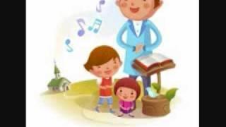 Cantos Para Misa Con Niños