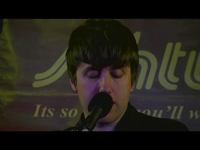Schtumm.... Presents: Simon Love