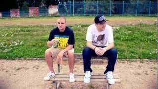 Teledysk: FRK x Jabol - Dalej (Street Singiel 2012)