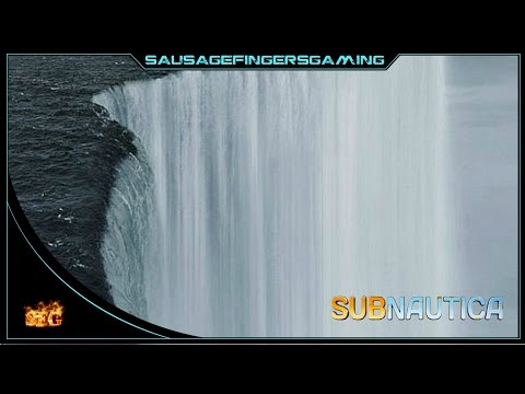 Subnautica Karte.Subnautica Gameplay Dna Transfuser New Biome Hd 60fps By