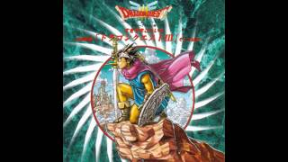 Dragon Quest III Symphonic Suite - Adventure
