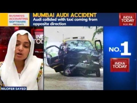 News Today At Nine: Mumbai Lawyer Tried To Bribe Police After Accident