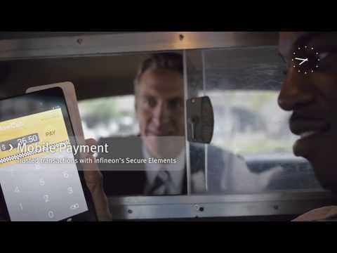 Security for the connected world - Infineon Technologies