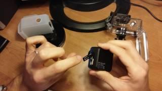 Prime impressioni ezviz S1 action cam