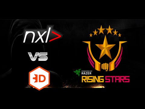 CS GO : NXL (Indonesia) vs INCHK1NG (Hongkong) - Semifinal R