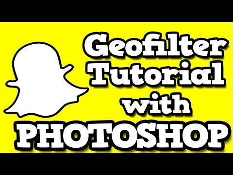 How to make a snapchat filter in photoshop doovi for How to make a snapchat geofilter on photoshop