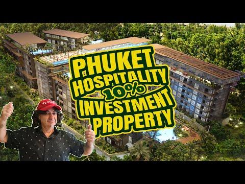 Phuket Hospitality Property