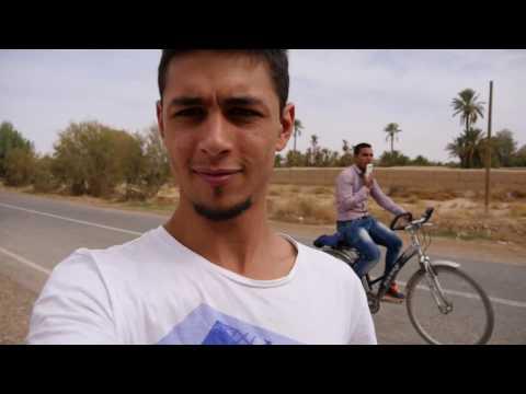 Morocco pt.1 - Beyond the tourist bus