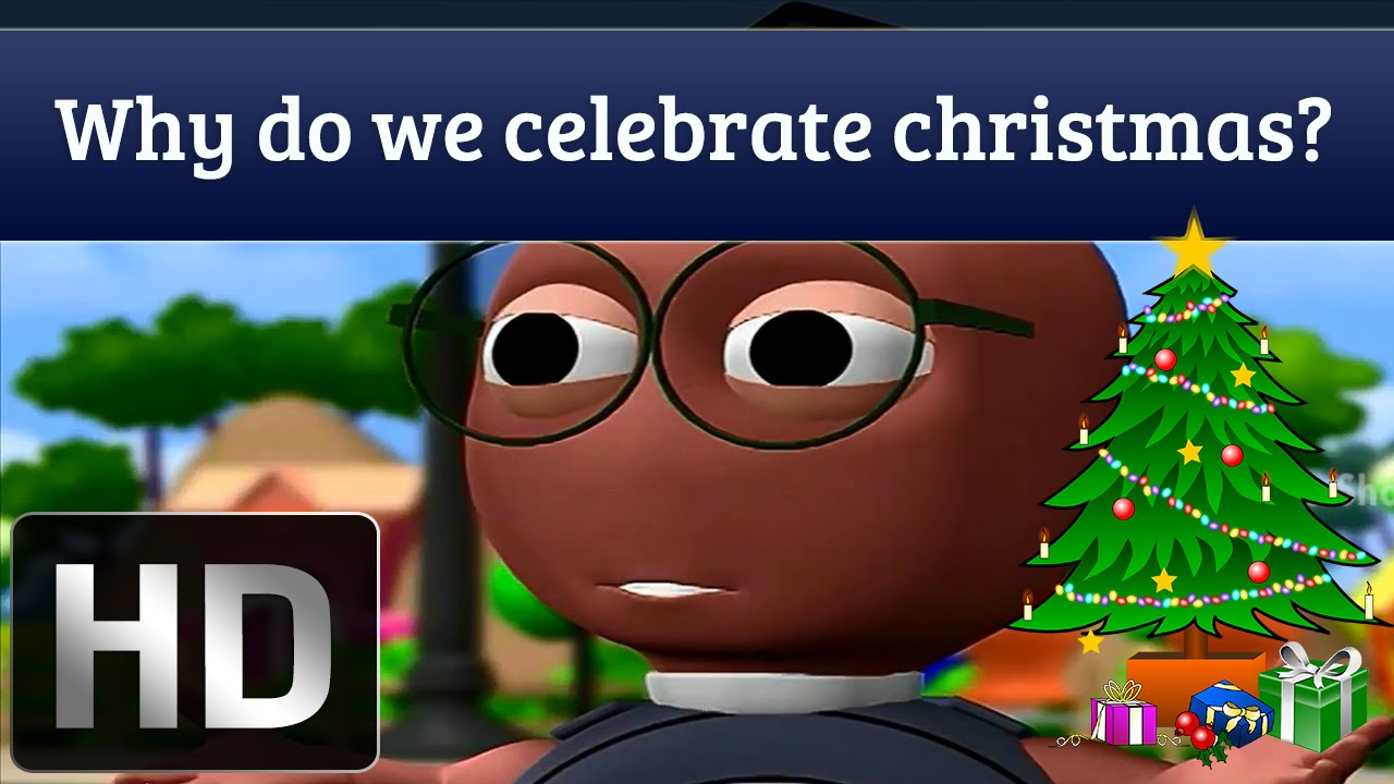 Interesting Facts About Christmas - Why Do We Celebrate Christmas ...