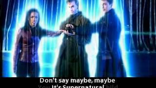 Doctor Who - Voodoo Child (with lyrics)