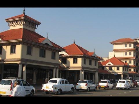 Demands Nedumbassery Airport raised International Hub by NRI