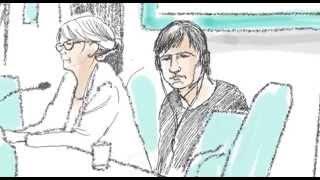 Lisa Holm-rättegången: Åklagaren vill se livstid