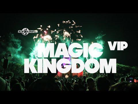 Magic Kingdom VIP | Disney World #7