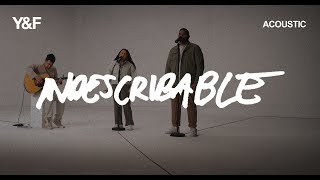 Indescribable (Acoustic) - Hillsong Young & Free