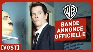 The Following - Bande annonce VOST