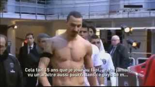 Video Angry Zlatan Ibrahimovic: This shit country doesn't deserve PSG 2015 download MP3, 3GP, MP4, WEBM, AVI, FLV Mei 2018