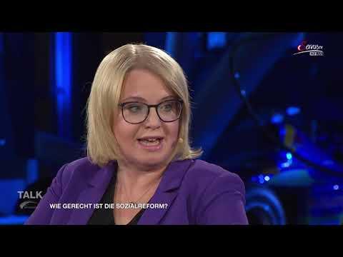 Talk im Hangar-7 - Kurz und die neue ÖVP: Hart aber gerecht?