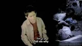 Tel me Why - Declan Galbraith - with Lyrics - English Arabic