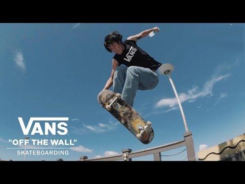 Welcome to Kota Kinabalu Featuring Porock Luis | Skate | VANS
