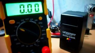 GUIDA - come misurare la tensione con il tester