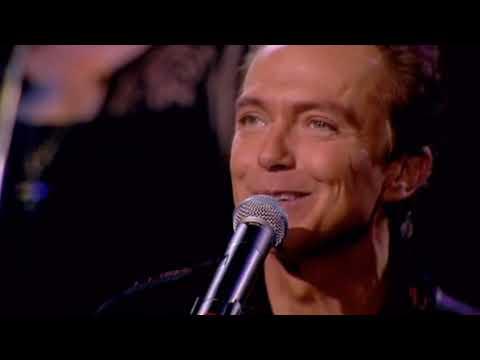 David Cassidy Live 2002