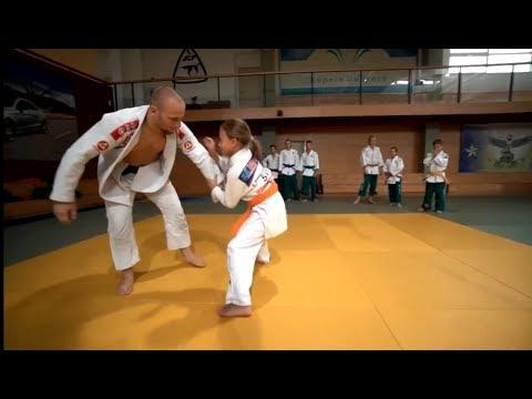 Attila Vegh, Ilja Škondrič a Hucúl vs Judo Klub Pezinok