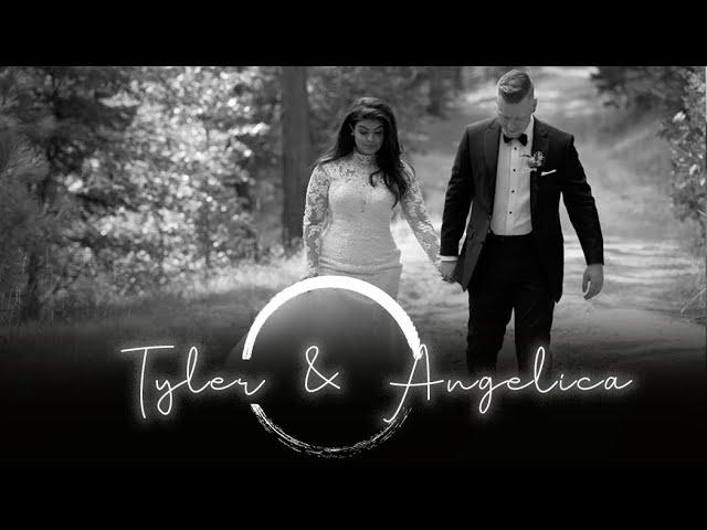 Tyler + Angelica | Feature Film 2020