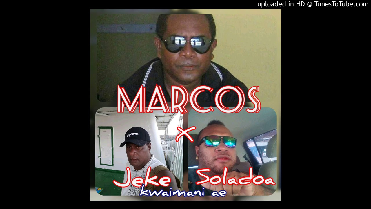 Download KWAIMANI AE ...._MARCOS FEAT SOLADOA and Jeke Jino .@REGGZ RECORDZ 2020..