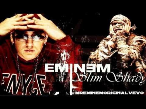 Eminem - Nail in the Coffin [HD] (Benzino Diss)