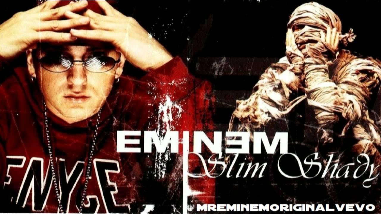 Eminem - Nail in the Coffin [HD] (Benzino Diss) - YouTube