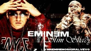 Eminem - Nail in the Coffin [HD] (Benzino Diss)
