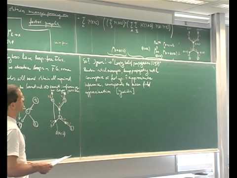 Lecture 11, Part 2 | Pattern Recognition