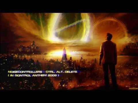Noisecontrollers - Ctrl.Alt.Delete (In Qontrol Anthem 2009) [HQ Original]