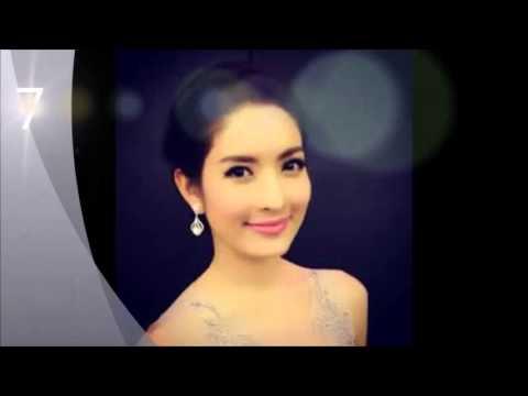 10 อันดับดาราหญิงที่สวยที่สุด
