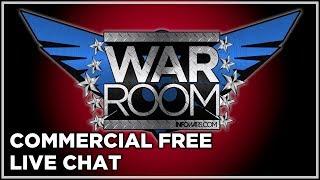 🚨 WAR ROOM • Owen Shroyer ► Commercial Free • Tuesday 11/21/17 ► Alex Jones Infowars Stream thumbnail