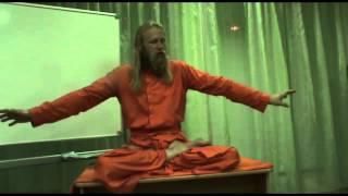 Лекция: Тантрическая техника медитации. Что такое тантра йога?