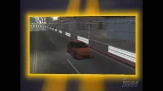 Juiced: Eliminator Sony PSP Video - Trailer