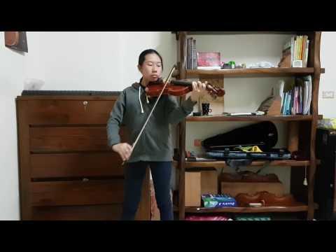 Mozart Concerto no.2