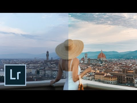 Simple Lightroom Tools to Fix Your Photos