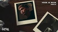 Snelle - Voor Je Deur (Prod by Gewoonbeats)