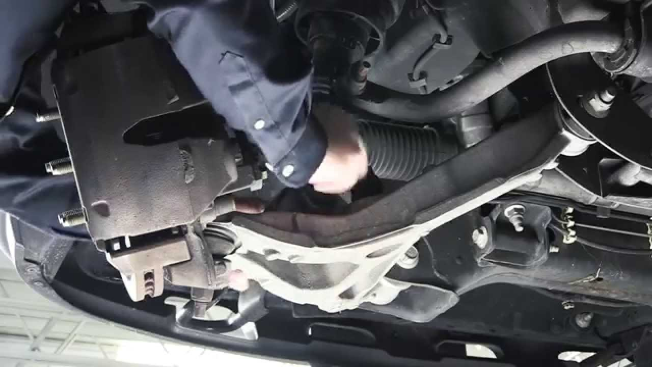 2009 Lincoln Mks Engine Diagram Replacing The Air Suspension In A Navigator Expedition With Coil Springs Youtube