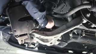 Replacing the Air Suspension in a Lincoln Navigator/Expedition with Coil Springs