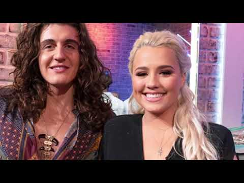 are gabby and cade from american idol still dating