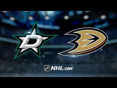 Miller, Getzlaf lead Ducks to 2-0 win vs. Stars